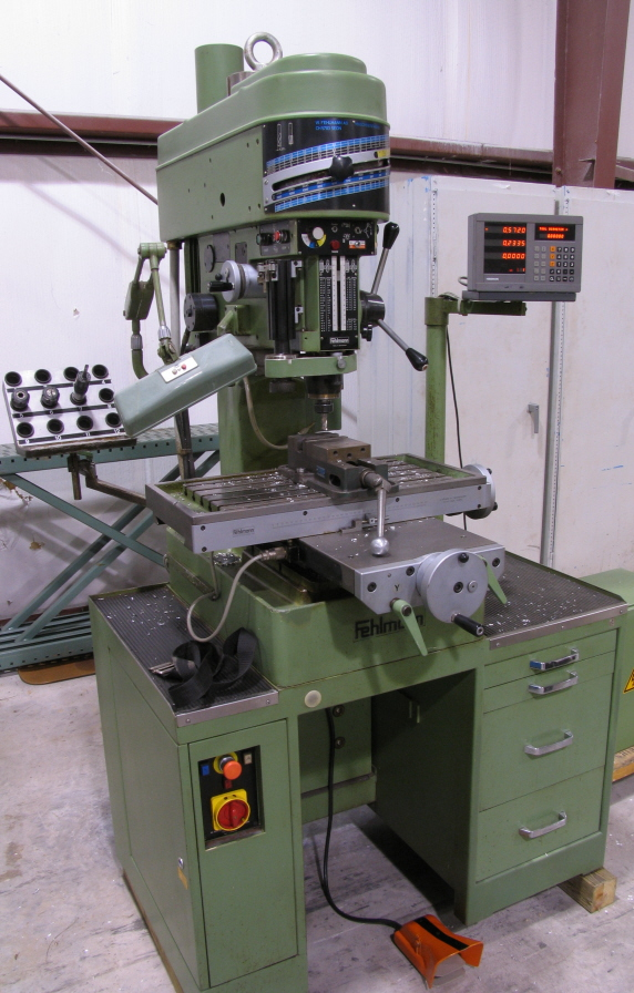 Who Makes A Good Manual Bench Top Mill
