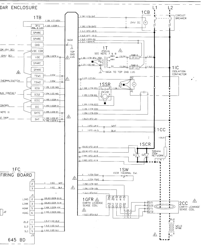 Electrical schematic gurus... look at this print