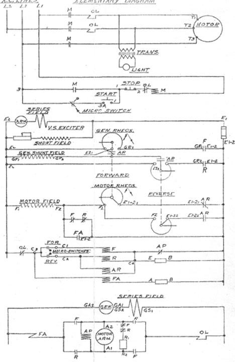 10ee Electric Leadscrew Reverse