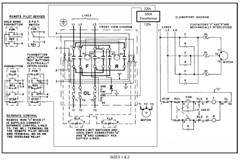 16 Cw Power Switch Question