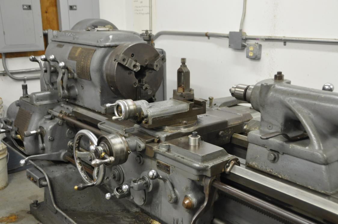 liquidating a shop includes a 1953 monarch 16 c rh practicalmachinist com Monarch EE Lathe Monarch EE Lathe