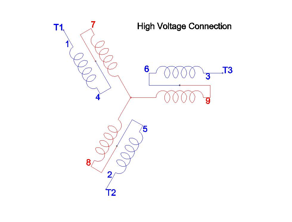 Monarch Ee Motor Generator Troubleshooting Phase Motor High Voltage on Cutler Hammer Drum Switch Wiring Diagram