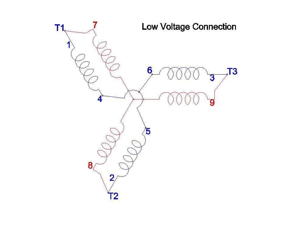277 480 volt 3 phase wiring diagrams 277 wiring diagrams