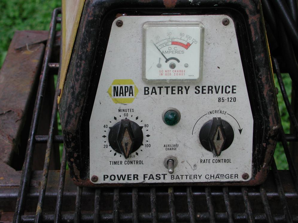 Napa Battery Charger Owner S Manual Best Electronic 2017