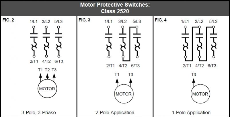 how to run a three phase motor on single phase