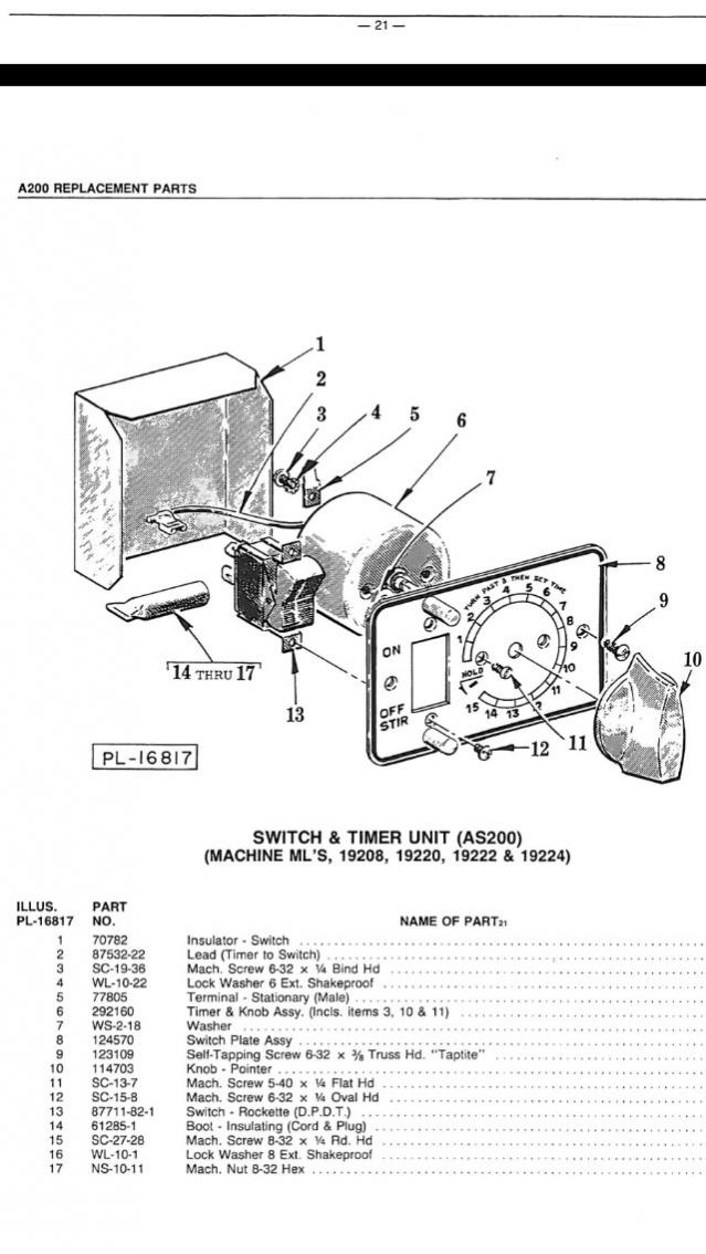 hobart a200 wiring diagram hobart c100 diagram wiring