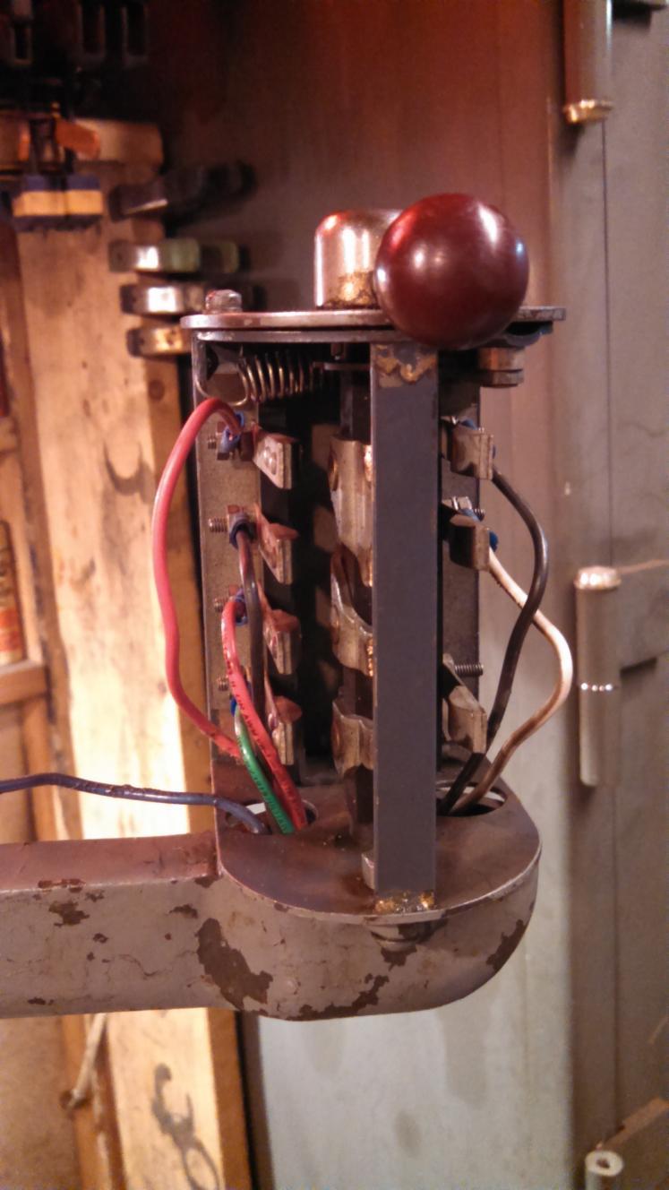 Low Voltage Battery Cut Off Circuit Dayton Drum Switch Wiring Diagram