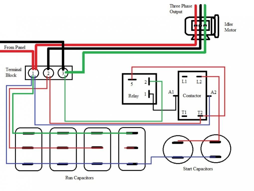Index2 on 2 circuit rotary switch wiring diagram