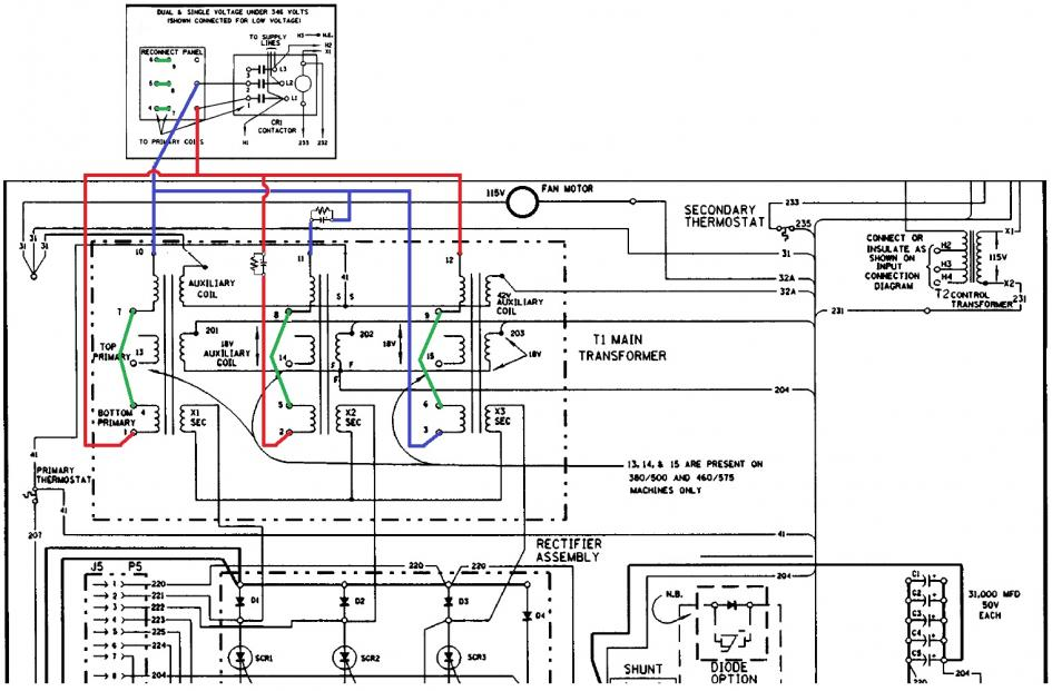 lincoln cv 400 on single phase page 2 cv400 schematic jpg