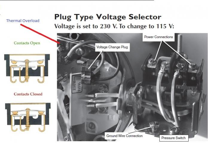 shallow well pump switch schematic auto electrical wiring diagram \u2022 oil well pump diagram ot flotec shallow water pump getting voltage but dead as door nail rh practicalmachinist com shallow