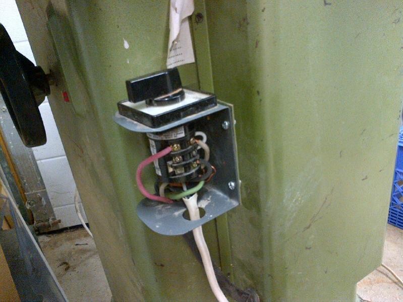 Drum Switch Wiring Help