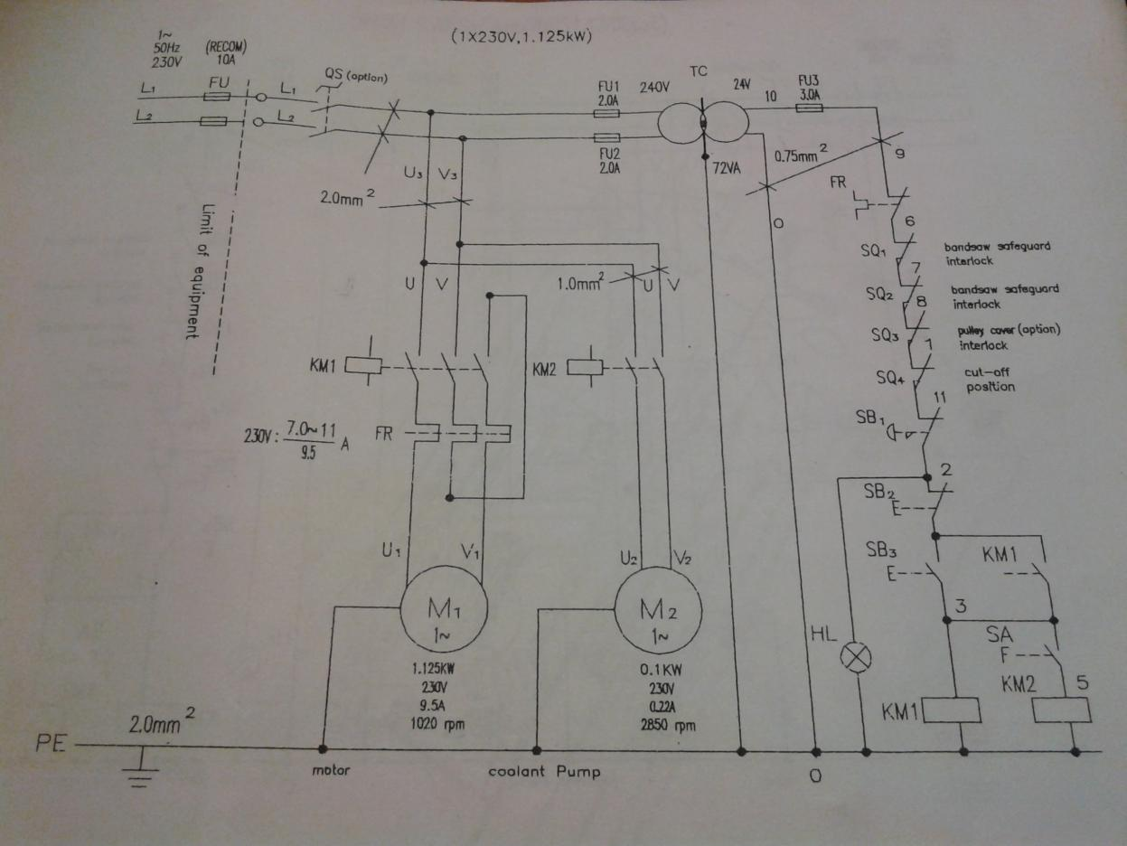 Danfoss Motor Starter Wiring Diagram - Wiring Diagrams on