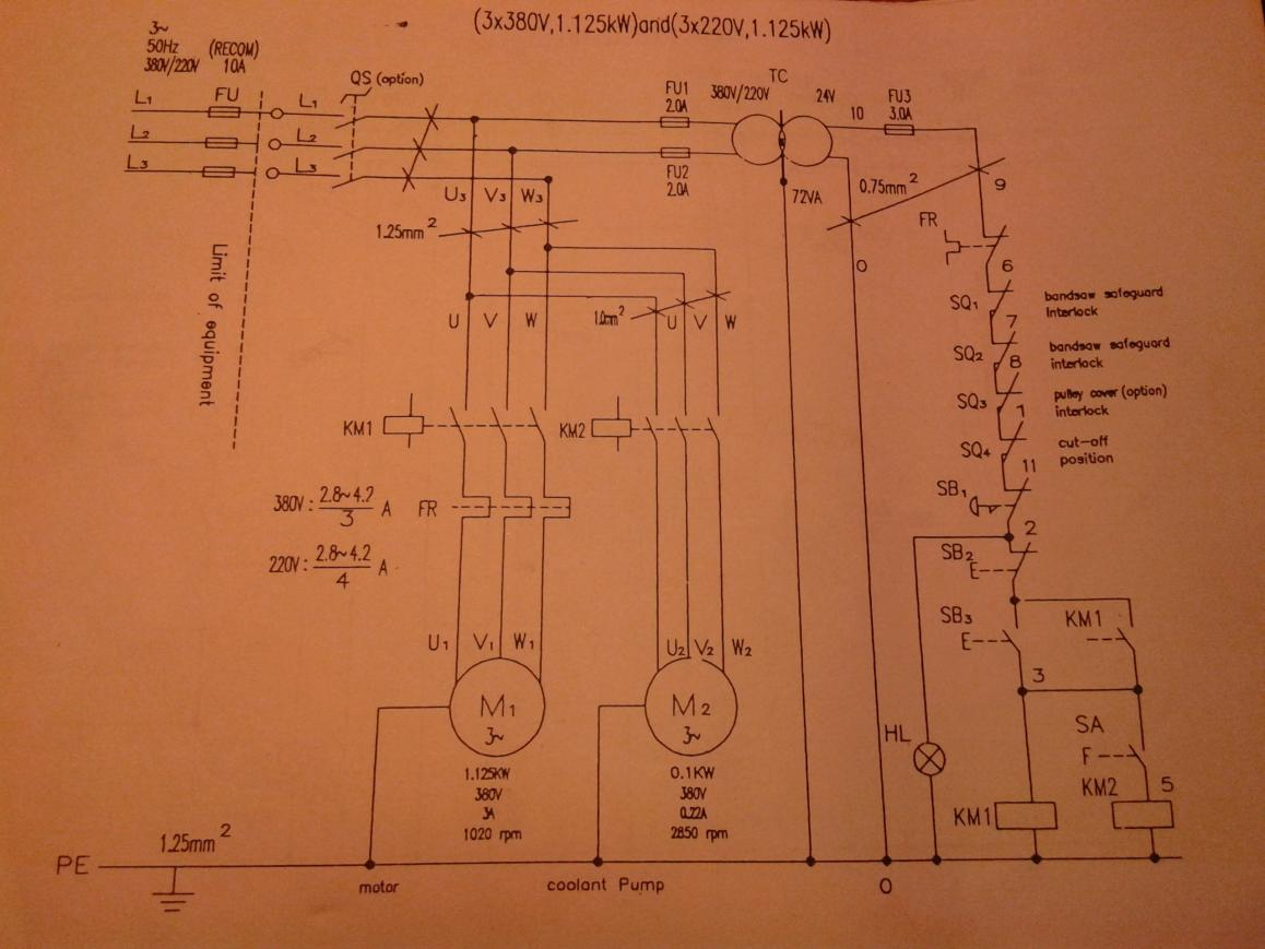 Danfoss Vlt Wiring Diagram Hsa3 Anyone Care To Help Me Understand What I Have Here