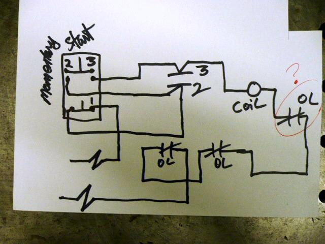 14758d1250472756 surface grinder changover ab 509 ab 709 a 08 16 20sun 20schematic 20for 20coil 20 20009 surface grinder changover from ab 509 to ab 709