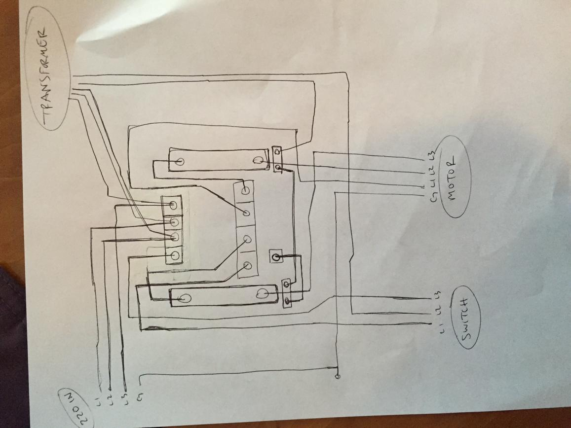chuck drill press diagram question about wiring vfd to clausing drill press drill press wiring diagram