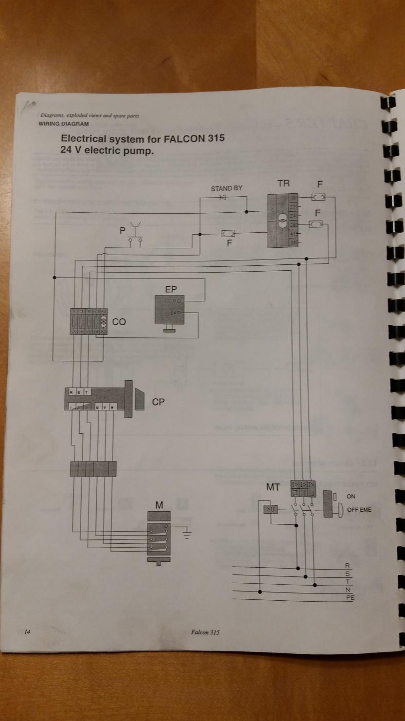 Fantastic Mitsubishi Vfd Wiring Diagram Pattern - Everything You ...