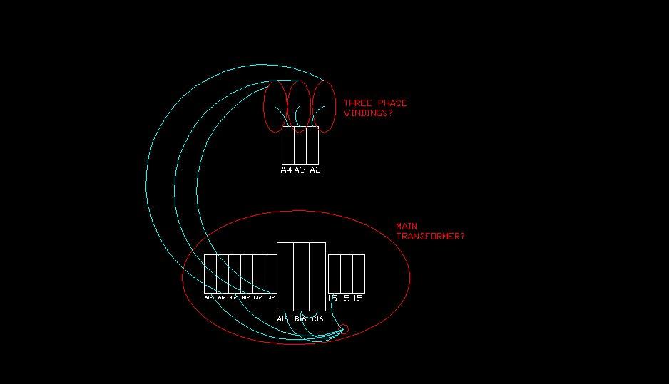 Swell Cnc Phase Converter Or Single Phase Transformer For Fadal Wiring Digital Resources Otenewoestevosnl