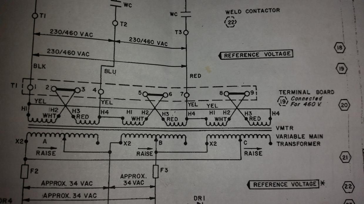 tig welder wiring diagram  | 2214 x 1630