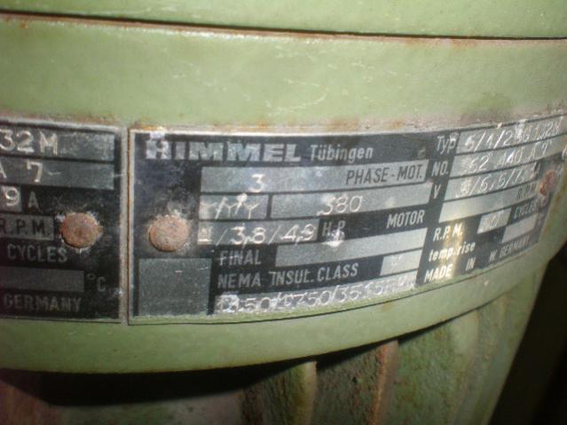 220 To 440 Transformer