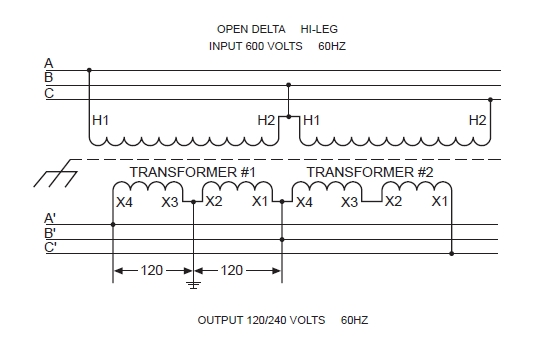 3 phase delta transformer wiring diagrams 3 phase control transformer wiring diagram with starter #9