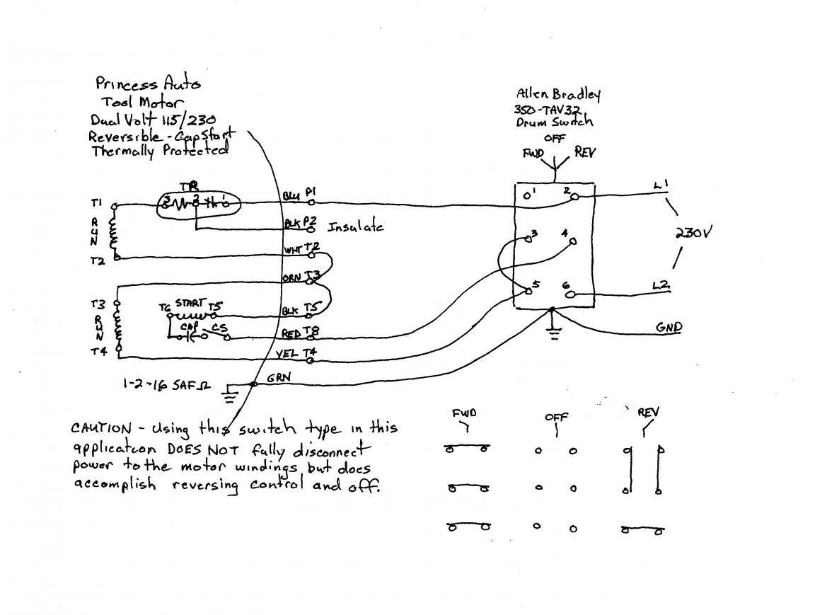 need help wiring 220 motor wiring with switch marine battery isolator wiring diagram for wiring with switch