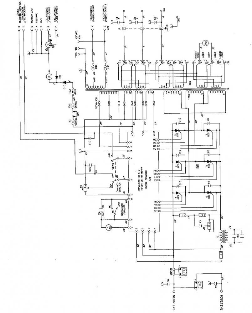 Tv Repair Schematic Diagram Lcd Block Free Download Wiring Diagrams Pictures Haas Lg Circuit