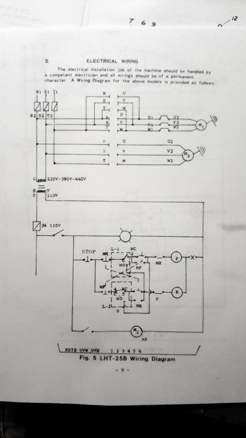 Snap Vfd Pump Wiring Schematic 25 Diagram Images Lathe 24 Diagrams Crackthecodeco