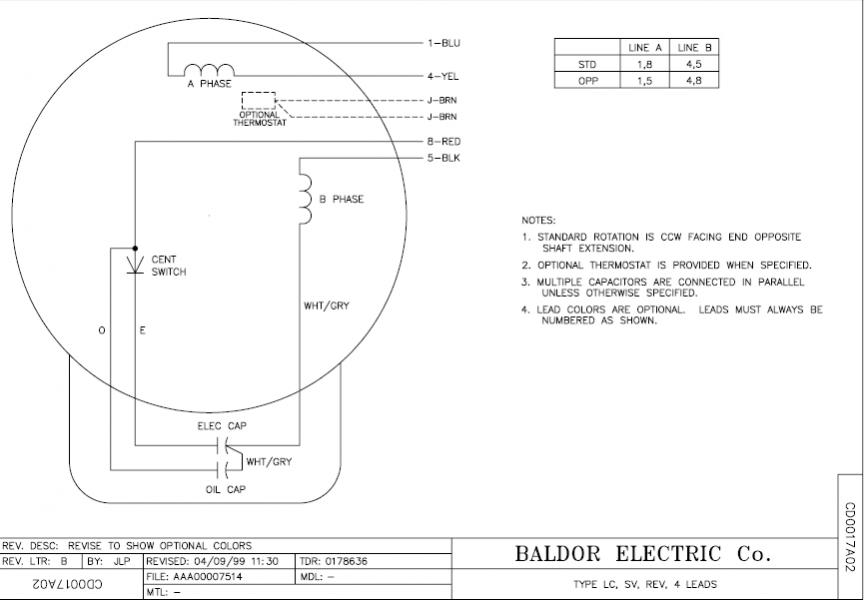 wiring a single phase motor to drum switch page 2. Black Bedroom Furniture Sets. Home Design Ideas