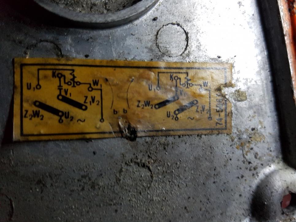 Compressor Start Capacitor Value