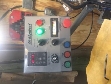 setting up a bridgeport mill vfd rh practicalmachinist com