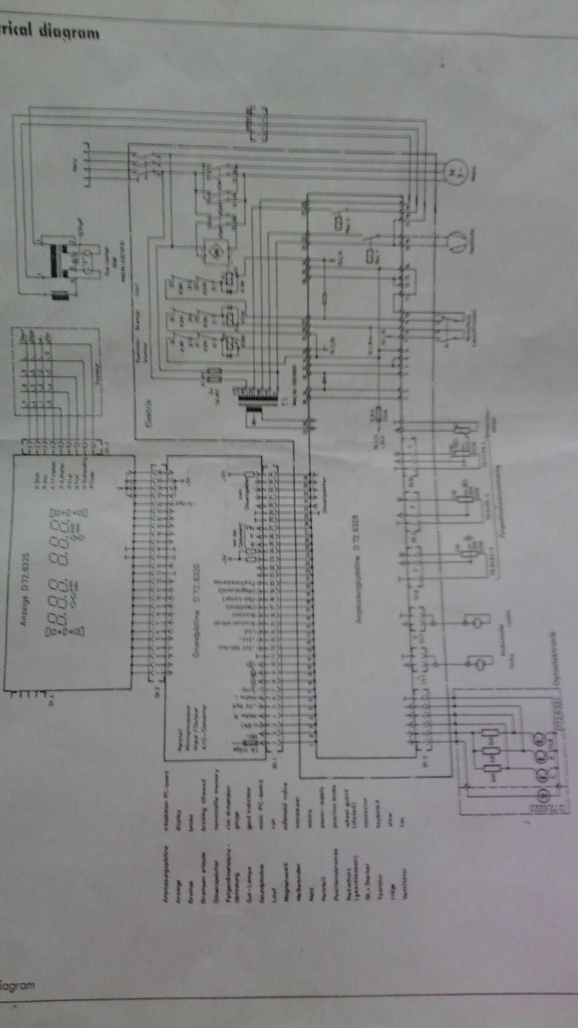 monarch single phase installation diagram