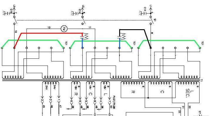 samsung smh7174bc wiring diagram