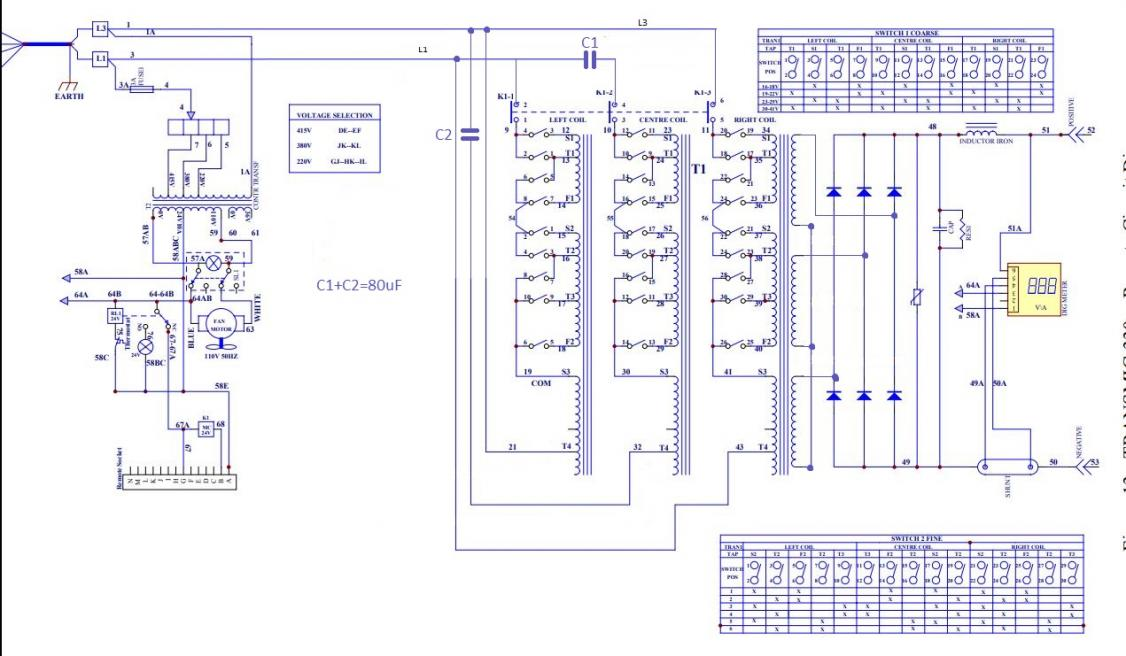 220 welder wiring diagram practical machinist largest manufacturing technology forum on  practical machinist largest