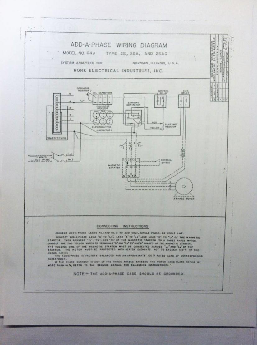 practical machinist largest manufacturing technology forum Single Phase Motor Wiring Diagrams