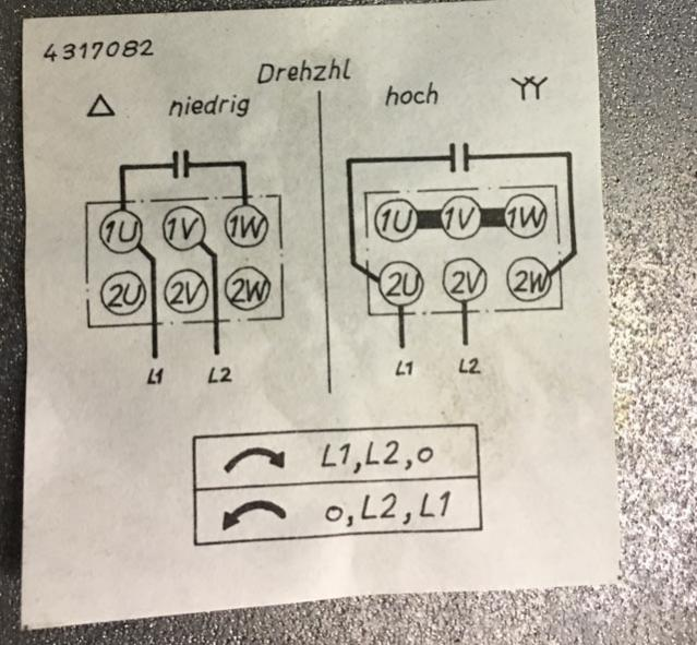 Help Me Interpret My Motor Plate And Other Vfd Questions