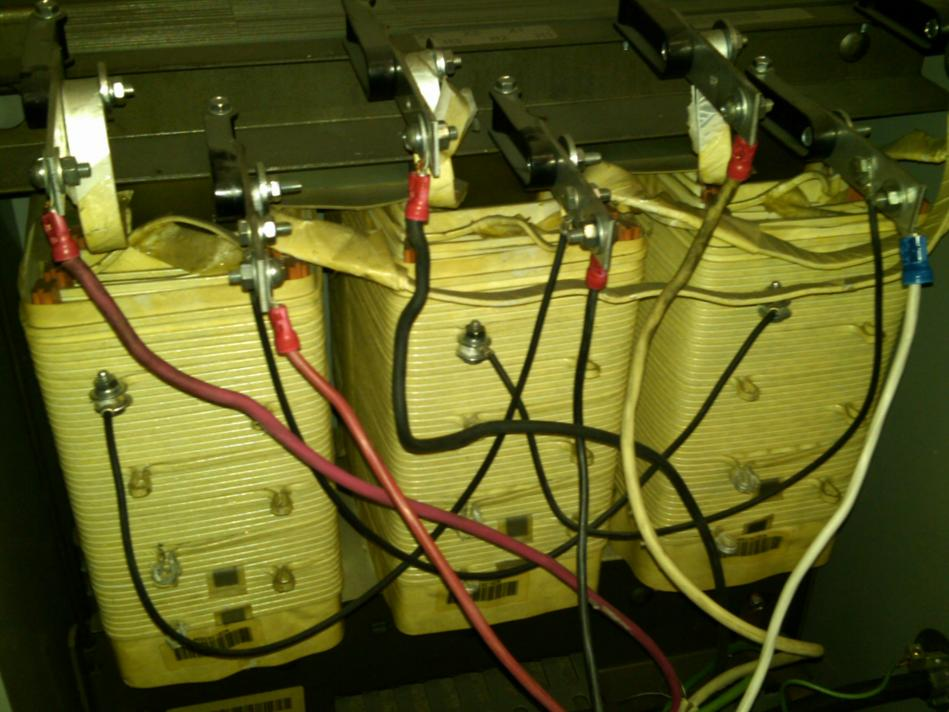 480 Volt Transformer Wire Diagramsingle Phase Transformer Wire