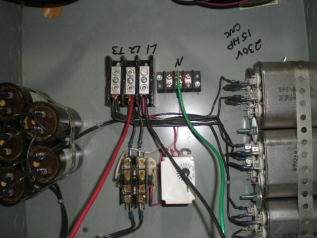 rotary phase converter designs and plans page 7 rh practicalmachinist com