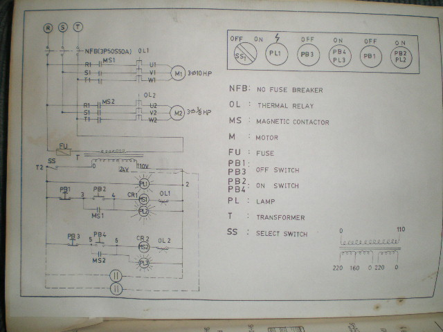 phoenix phase converter wiring diagram wiring diagrams and hp rotary phase converter