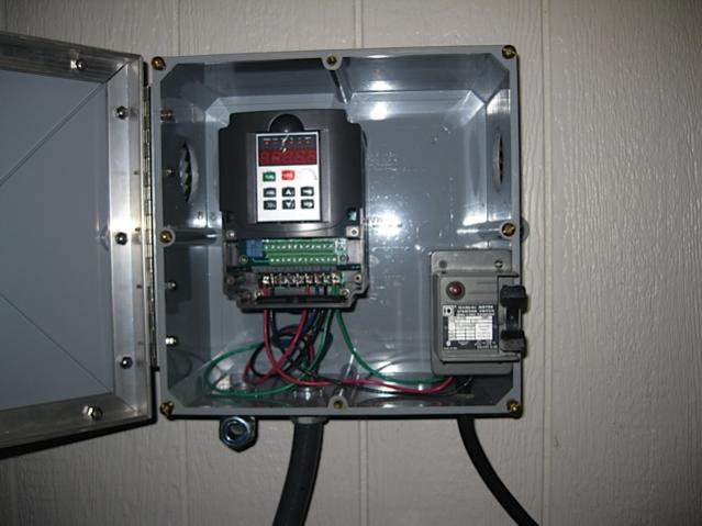 vfd wiring examples easy to read wiring diagrams u2022 rh gregorydunn co VFD Wiring Schematic VFD Drives Sample Setups