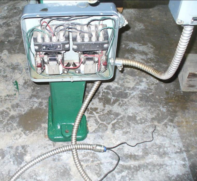 hook up dc motor to ac power We are experts in dc to ac power inverter and solar inverter  motor-starting fuses or similar are recommend  connect the dc positive cable to the positive.