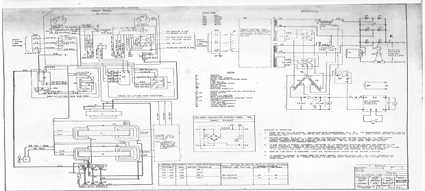 rc wiring diagrams converting an    rc    256 to single phase  converting an    rc    256 to single phase