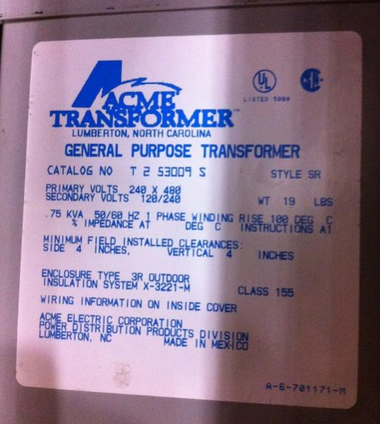 60336d1349589627 480 input 240 120 output control transformer wiring mystery transformer2 480 input 240 120 output control transformer wiring mystery 120 240v wiring diagram at bayanpartner.co
