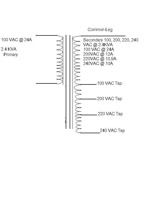 transformer method 1ph >3ph transformer schematic jpg