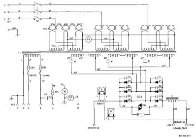 miller bobcat 225 nt parts manual