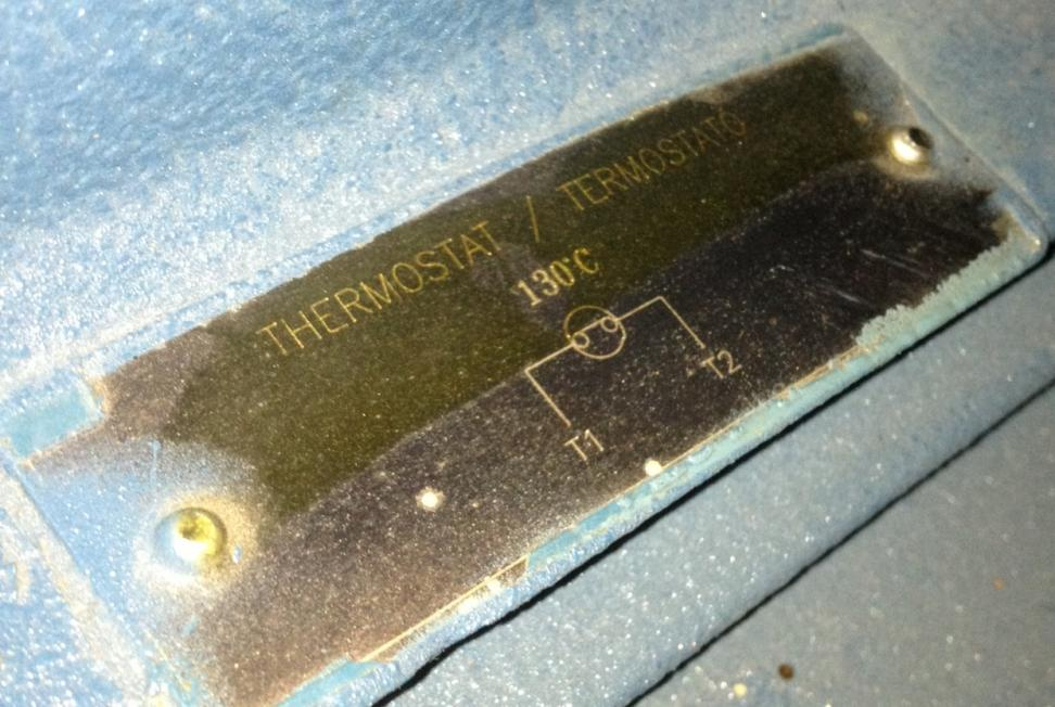 Phase Converter Voltage Issues I Think Causing Problems With New Lathe