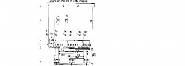 linde welder schematic