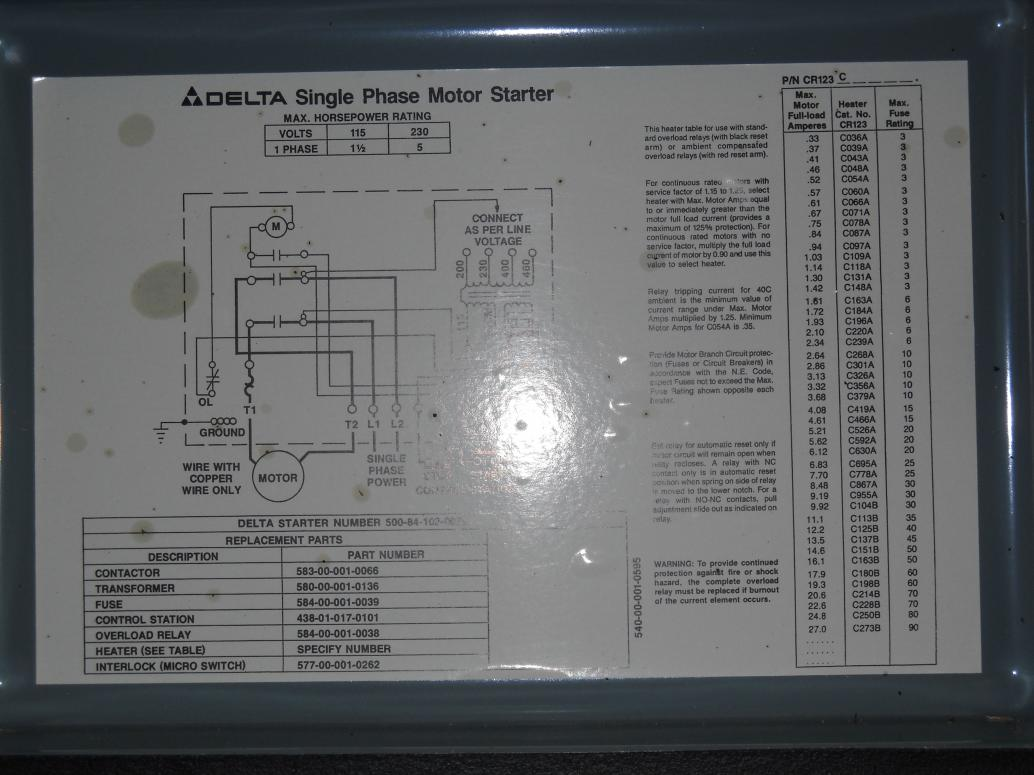 71339d1362341877 how hook up power delta 14 radial saw magnetic starter box delta_saw_schematic how to hook up power to a delta 14\