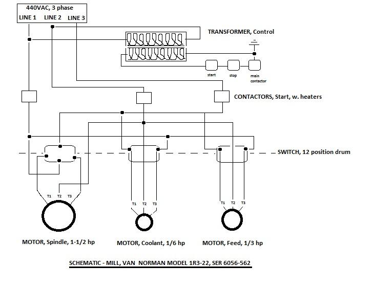 are vfds impractical for van norman mill rh practicalmachinist com