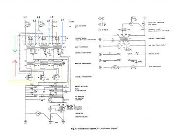 haas kamp conversion of l tec vi252 complicated transformer layout schematic conversion jpg