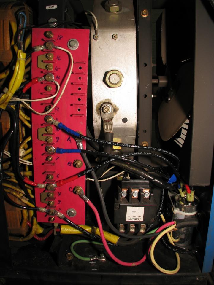 Successful Miller CP300 Welder HaasKamp    Single       Phase